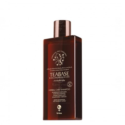 TECNA TEABASE AROMATHERAPY HERBAL CARE SHAMPOO 250 ML