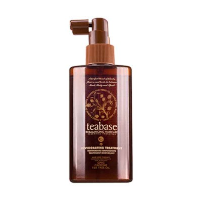 TECNA TEABASE AROMATHERAPY INVIGORATING TREATMENT 150 ML
