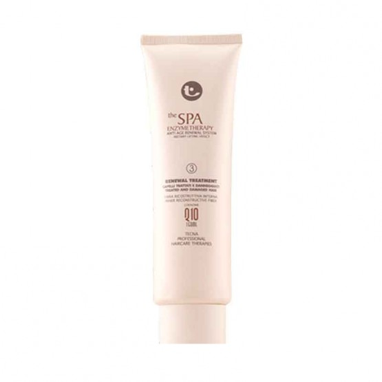 TECNA SPA Q10 RENEWAL TREATMENT 150 ML