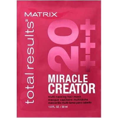 MATRIX TOTAL RESULTS MIRACLE CREATOR MASK 30 ML