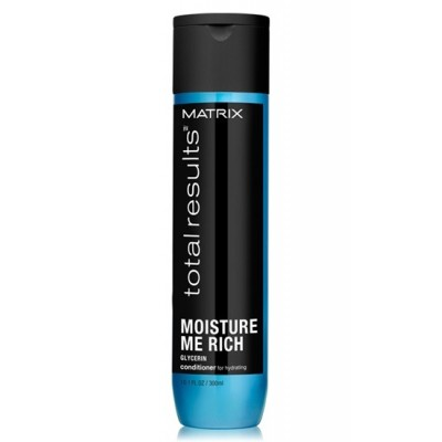 MATRIX TOTAL RESULTS MOISTURE ME RICH CONDITIONER 300 ML
