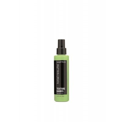 MATRIX TOTAL RESULTS TEXTURE GAMES 125 ML