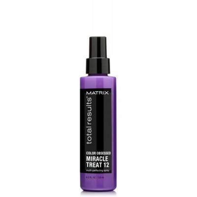 MATRIX TOTAL RESULTS MIRACLE TREAT 12 - 125 ML