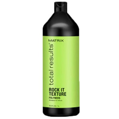 MATRIX TOTAL RESULTS TEXTURE GAMES SHAMPOO 1 L