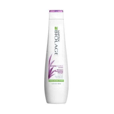 MATRIX BIOLAGE HYDRASOURCE SHAMPOO 400 ML