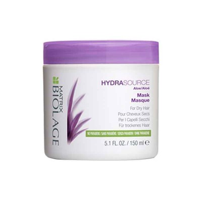 MATRIX BIOLAGE HYDRASOURCE MASK 150 ML