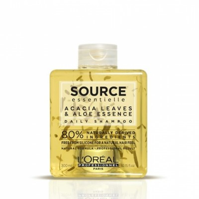 L'OREAL SOURCE ESSENTIELLE DAILY SHAMPOO 300 ML