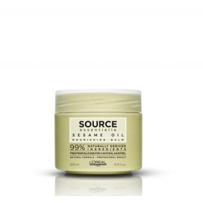 L'OREAL SOURCE ESSENTIELLE NOURISHING BALM 300 ML