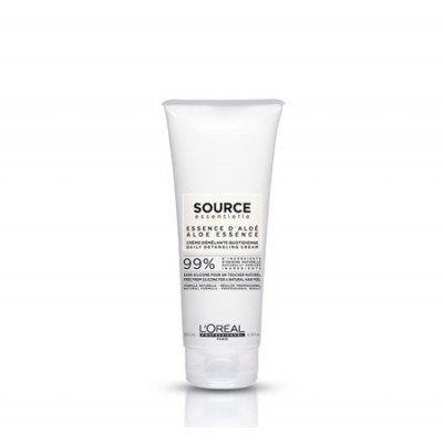 L'OREAL SOURCE ESSENTIELLE DAILY DETANGLING CREAM 200 ML
