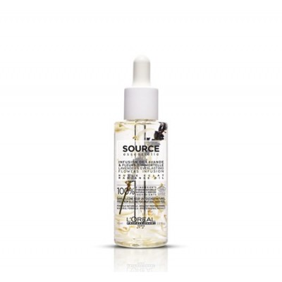 L'OREAL SOURCE ESSENTIELLE RADIANCE OIL 70 ML