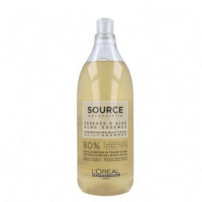 L'OREAL SOURCE ESSENTIELLE DAILY SHAMPOO 1500 ML