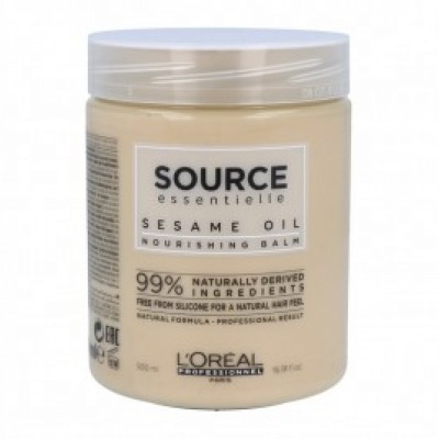 L'OREAL SOURCE ESSENTIELLE NOURISHING BALM 500 ML