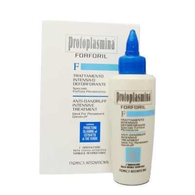 PROTOPLASMINA FORFORIL 125 ML