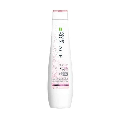MATRIX BIOLAGE SUGAR SHINE SYSTEM SHAMPOO 250 ML