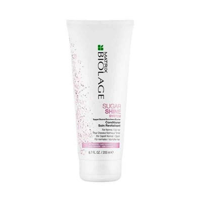 MATRIX BIOLAGE SUGAR SHINE SYSTEM CONDITIONER 200 ML