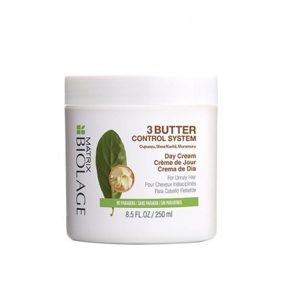 MATRIX BIOLAGE 3 BUTTER DAY CREAM 250 ML