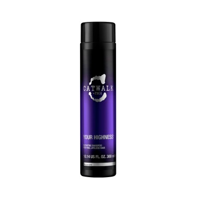 TIGI CATWALK YOUR HIGHNESS 300 ML