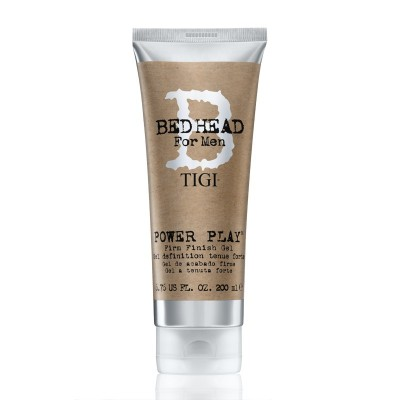 TIGI BED HEAD FOR MEN POWER PLAY 200 ML