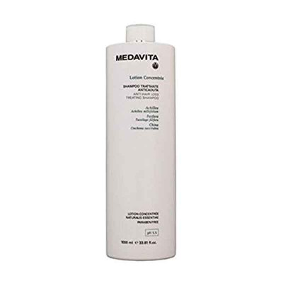 MEDAVITA LOTION CONCENTREE SHAMPOO TRATTANTE ANTICADUTA 1000 ML