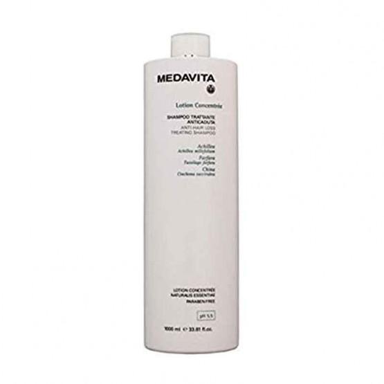 MEDAVITA LOTION CONCENTREE SHAMPOO TRATTANTE ANTICADUTA 1000 ML