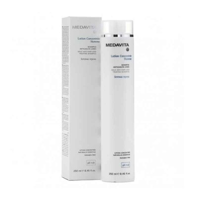 MEDAVITA LOTION CONCENTREE HOMME SHAMPOO ANTICADUTA UOMO 250 ML
