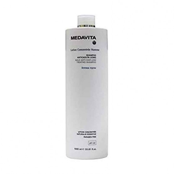MEDAVITA LOTION CONCENTREE HOMME SHAMPOO ANTICADUTA UOMO 1000 ML