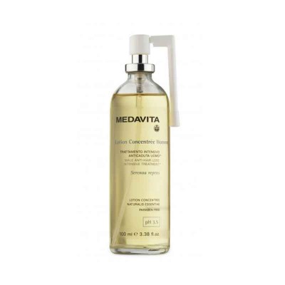 MEDAVITA LOTION CONCENTREE HOMME TRATTAMENTO INTENSIVO ANTICADUTA UOMO SPRAY 100 ML