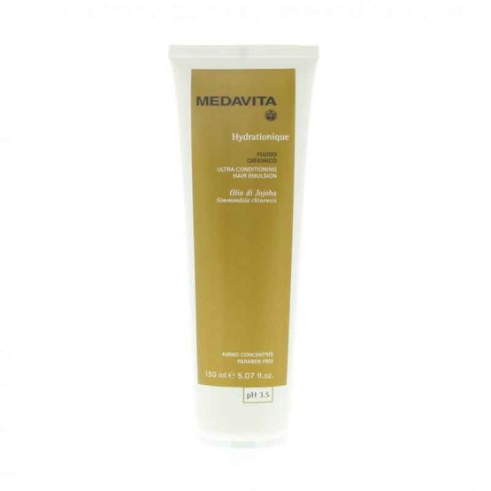 MEDAVITA HYDRATIONIQUE FLUIDO CATIONICO 150 ML