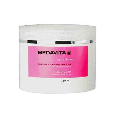 MEDAVITA NUTRISUBSTANCE MASCHERA SOSTANTIVANTE NUTRITIVA 500 ML