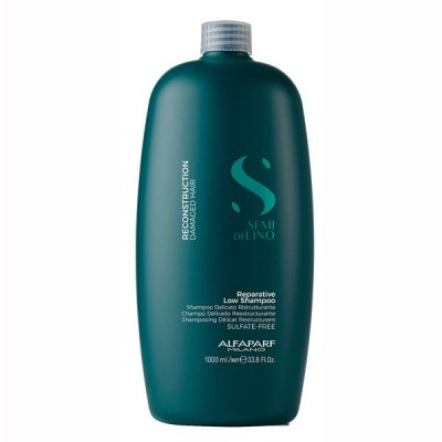 ALFAPARF SEMI DI LINO RECONSTRUCTION REPARATIVE LOW SHAMPOO 1000 ML