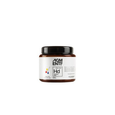 ALFAPARF PIGMENTS HYDRATING MASK 200 ML