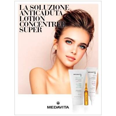 MEDAVITA LOTION CONCENTREE SUPER ANTI-HAIR LOSS KIT