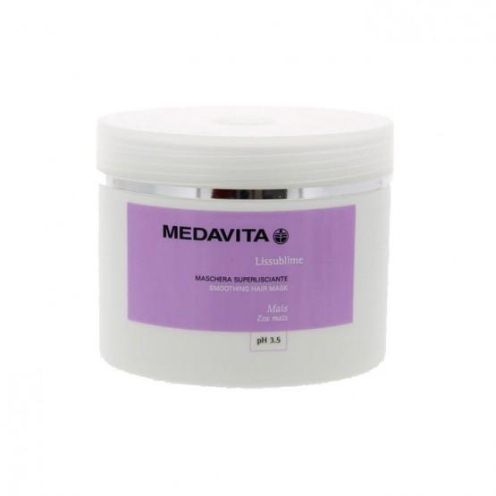 MEDAVITA LISSUBLIME MASCHERA SUPERLISCIANTE 500 ML