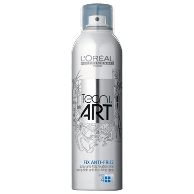 FIX ANTI-FRIZZ 250 ML