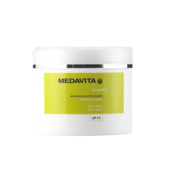 MEDAVITA CURLADDICT MASCHERA ELASTICIZZANTE 500 ML