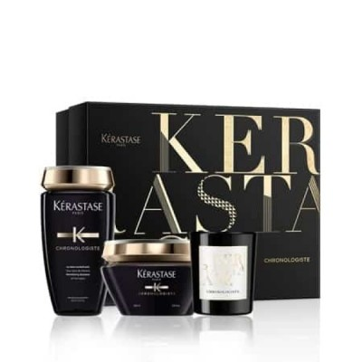 KERASTASE COFFRET CHRONOLOGISTE