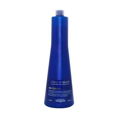 L'OREAL PRO FIBER RE-CREATE SHAMPOO 1000 ML