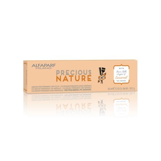 ALFAPARF PRECIOUS NATURE HAIR COLOR 5.53 CASTANO CHIARO MOGANO DORATO 60 ML