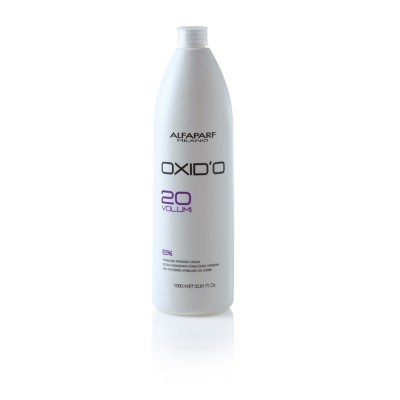 ALFAPARF OXID'O 20 VOLUMI - 6% 1000 ML