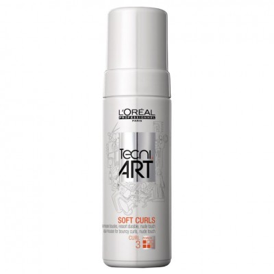 L'OREAL TECNI ART SOFT CURLS 150 ML