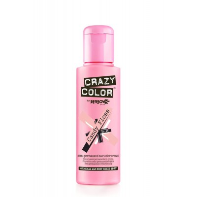 CRAZY COLOR CANDY FLOSS 100 ML