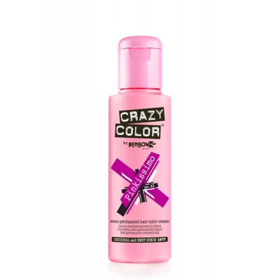 CRAZY COLOR PINKISSIMO 100 ML