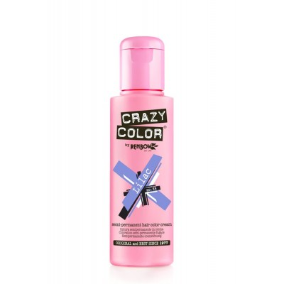 CRAZY COLOR LILAC 100 ML
