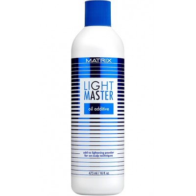 MATRIX LIGHT MASTER OIL ADDITIVE 473 ML