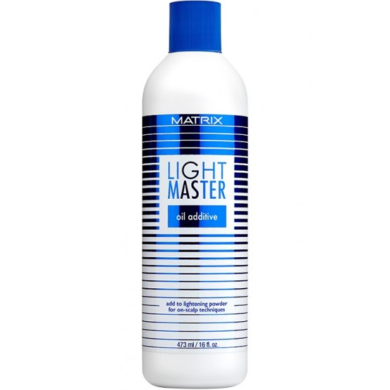 MATRIX LIGHT MASTER OIL ADDITIVE 473 ML