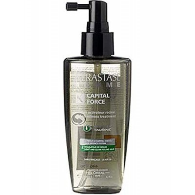 KERASTASE HOMME CAPITAL FORCE ANTI-OILINESS TREATMENT 125 ML