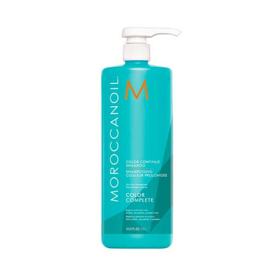 MOROCCANOIL COLOR CONTINUE SHAMPOO 1000 ML