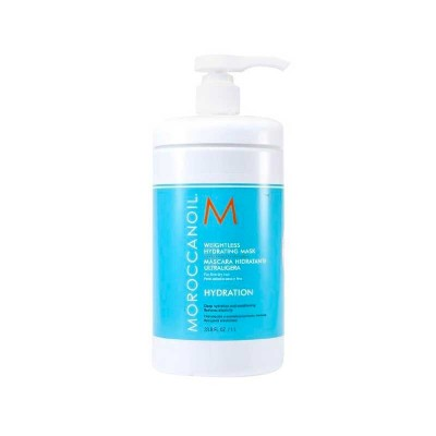 MOROCCANOIL WEIGHTLESS HYDRATING MASK 1000 ML