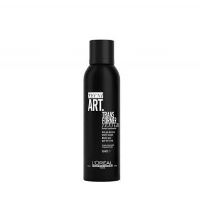 L'OREAL TECNI ART TRANSFORMER GEL 150 ML