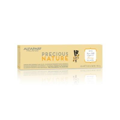 ALFAPARF PRECIOUS NATURE HAIR COLOR 6.3 BIONDO SCURO DORATO 60 ML
